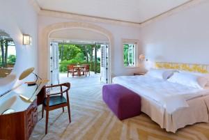 Gardenia villa ground floor bedroom 1