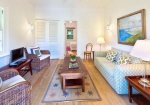 Gardenia cottage bedroom 2