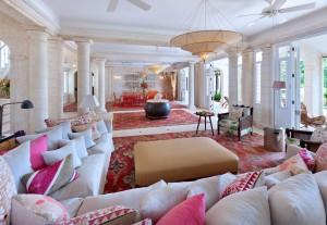 Gardenia villa interior