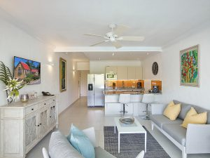 glitter-bay-308-barbados-rental-interior