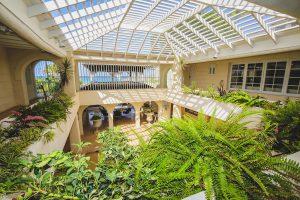 landfall-villa-rental-barbados-atrium