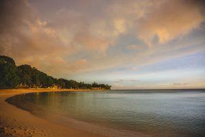 landfall-villa-rental-barbados-beach-sunset