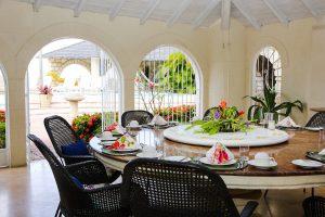 landfall-villa-rental-barbados-dining