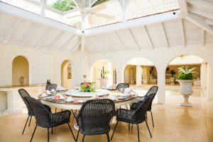 landfall-villa-rental-barbados-diningroom