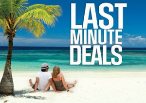 holiday deals last minute