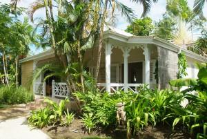 Two bedroom Garden Cottage