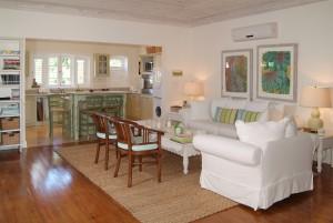 Little Good Harbour 3 bedroom Vineyard Villa