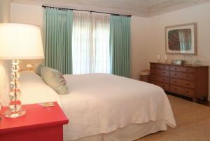 Little Good Harbour 3 bedroom Vineyard Villa bedroom