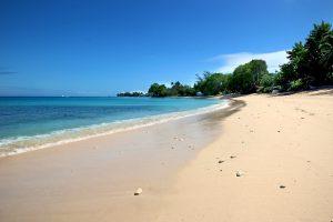 little-seascape-barbados-beach