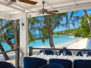 Lone Star Restaurant Barbados dining