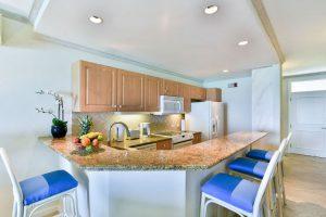 maxwell-beach-villas-barbados-503-kitchen