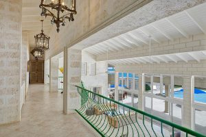 ocean-mist-villa-rental-barbados-corridor