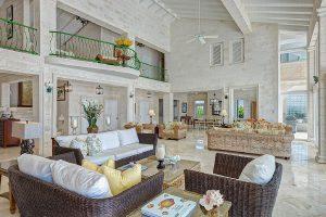 ocean-mist-villa-rental-barbados-livingroom
