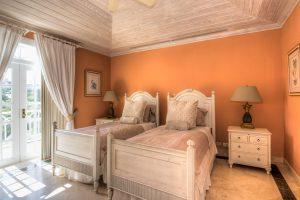 Old Trees La Mirage Barbados bedroom