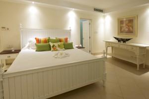 Palm Beach 110 master bedroom