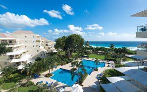 palm-beach-barbados-aerial-view