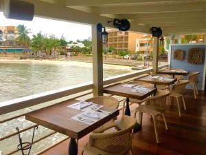 Primo Bar Bistro Barbados