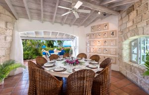 san-flamingo-villa-rental-dining