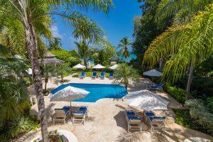 sandalo-villa-rental-barbados-bedroom-view