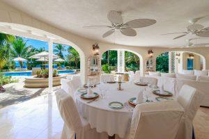 sandalo-villa-rental-barbados-dining