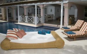 Sandalwood villa Sandy Lane