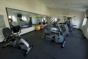 sapphire-beach-211-barbados-rental-gym