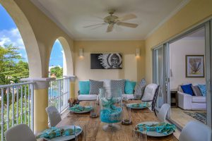 sapphire-beach-213-barbados-rental-balcony