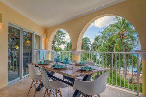 sapphire-beach-213-barbados-rental-dining