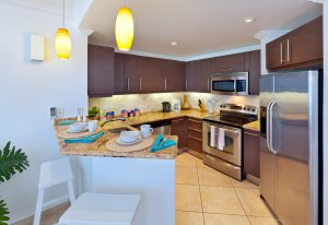 sapphire-beach-307-barbados-rental-kitchen