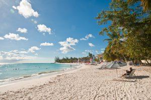 sapphire-beach-rental-barbados-beach