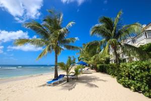 Schooner Bay 205 Barbados beach