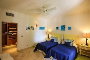Schooner Bay 205 Barbados bedroom
