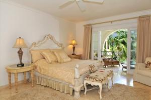 Schooner Bay 205 Barbados master bedroom