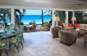 seascape-villa-Barbados-rental-dining