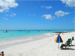 Carib Beach, Barbados South Coast