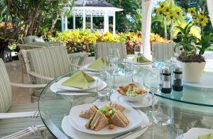 stanford-house-villa-rental-barbados-lunch