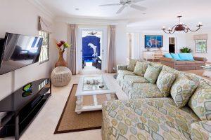 still-fathoms-barbados-rental-tv-lounge