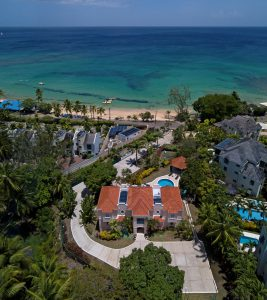 sundown-villa-rental-barbados-aerial