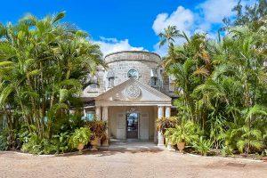 the-great-house-villa-barbados-entrance