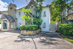 waverley-villa-rental-barbados-entrance