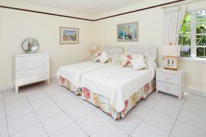 West We Go villa Barbados bedroom 3