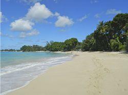 Gibbs Beach, West Coast, Barbados