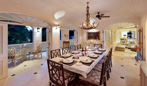windward-villa-rental-barbados-dining
