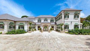 windward-villa-rental-barbados-entrance