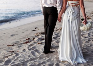 Beach-wedding-Barbados