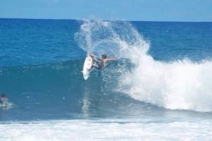Burkies Surf School Barbados