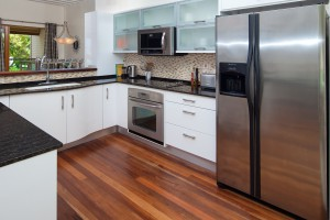The Grove Residences Hillside Villa 7 kitchen