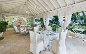 Heronetta-villa-rental-Barbados-dining