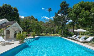 Heronetta-villa-rental-Barbados-pool