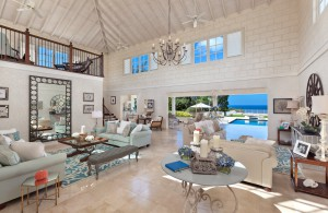 High-Breeze-villa-rental-barbados-interior